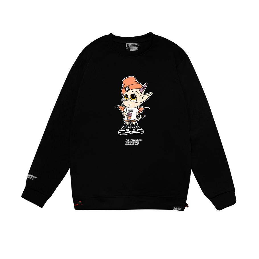 DSS Sweater Hype Devil