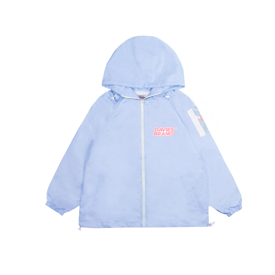 DSS Jacket Basic Mark 3-BLUE