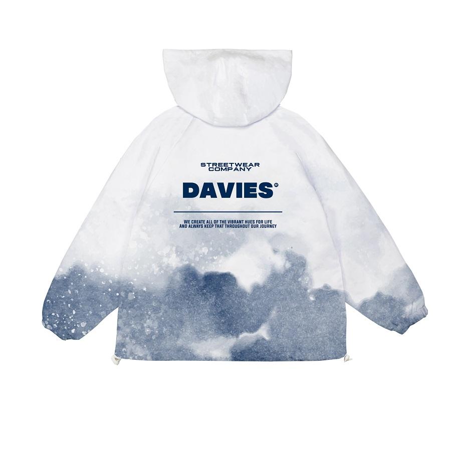 DSS Jacket Snow
