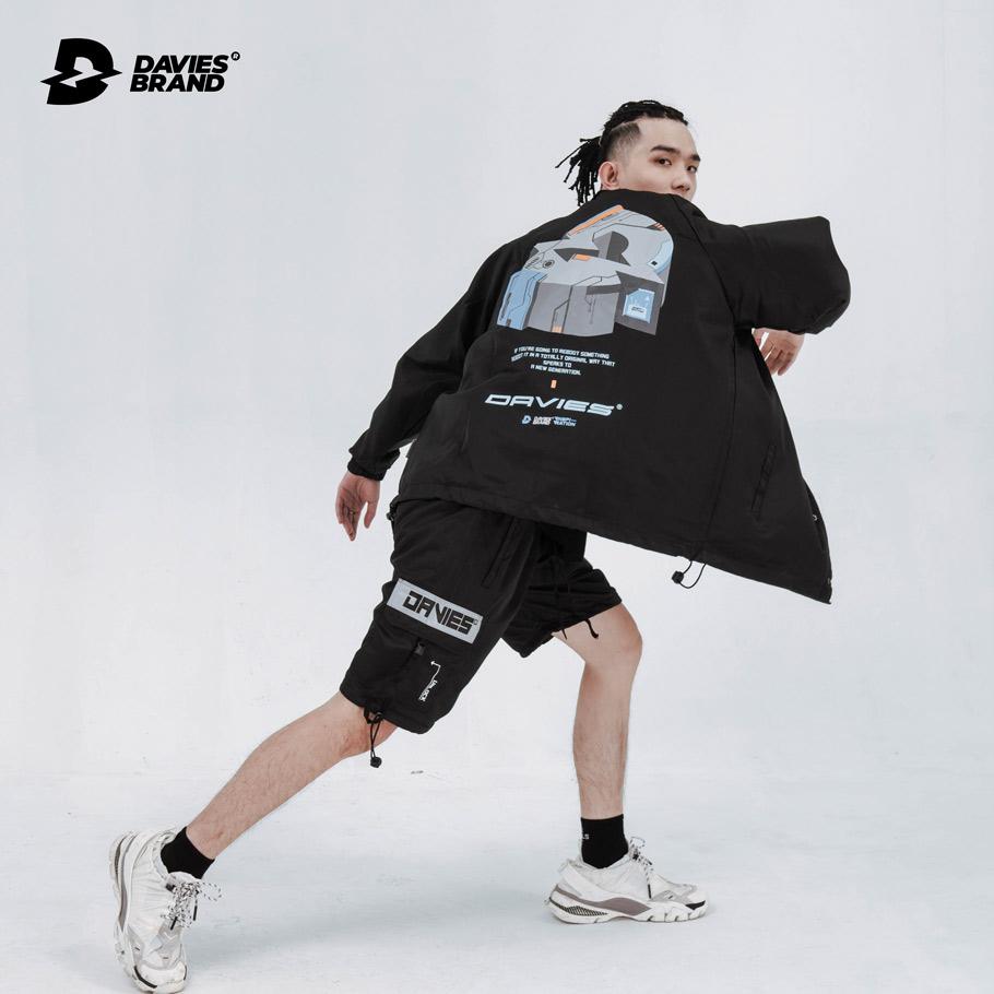 DSW Short Warrior