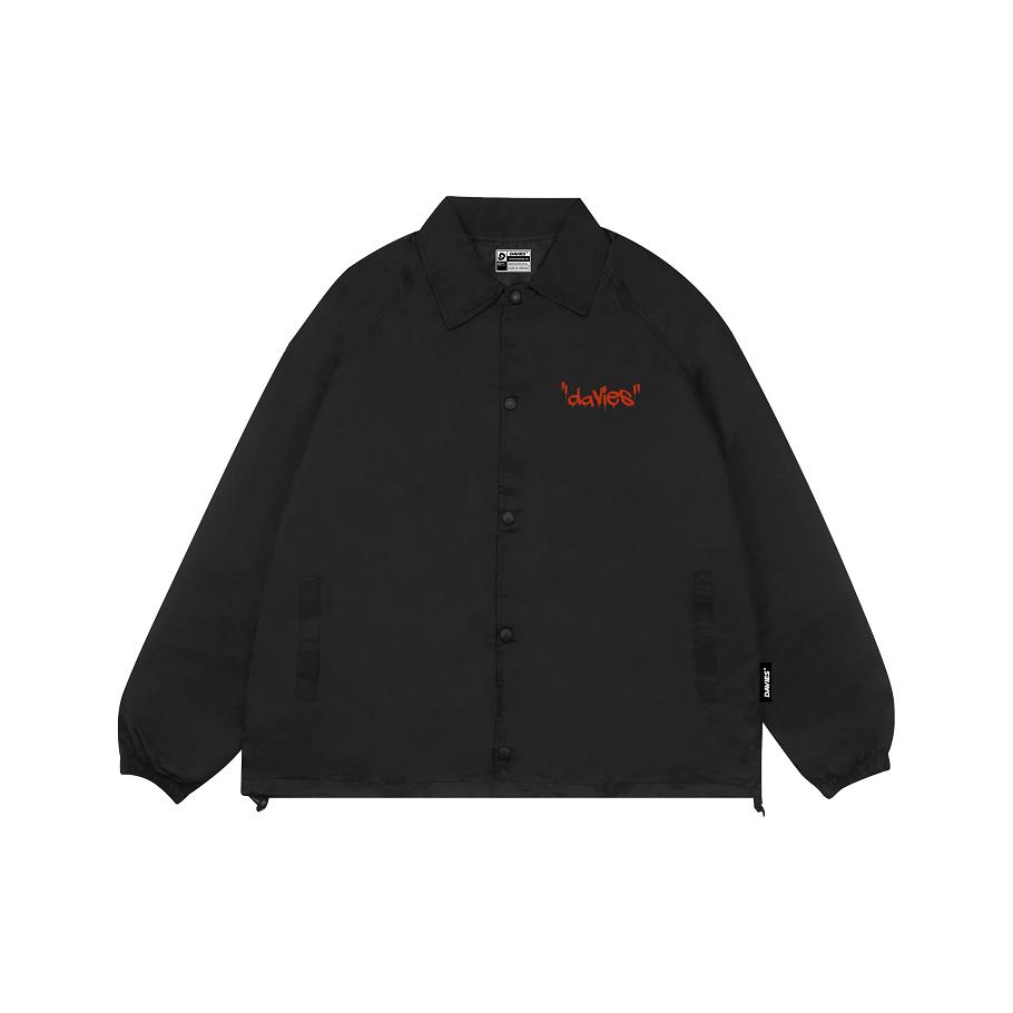 DSW Jacket Problems