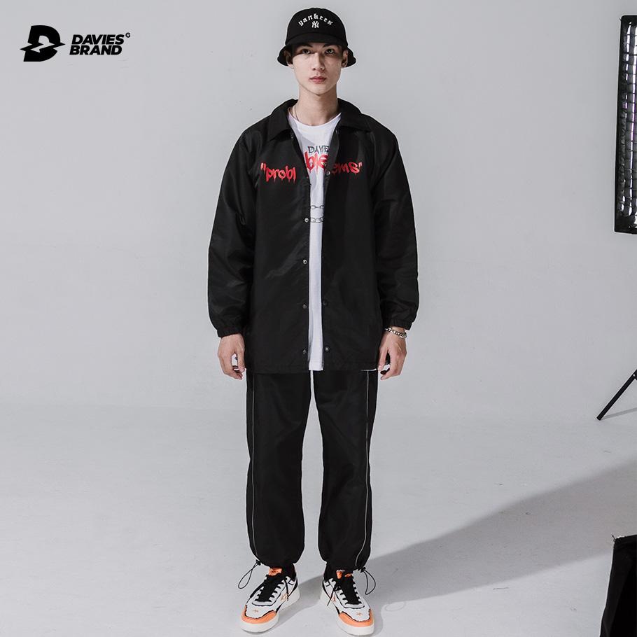 DSW Jacket Over Thinking