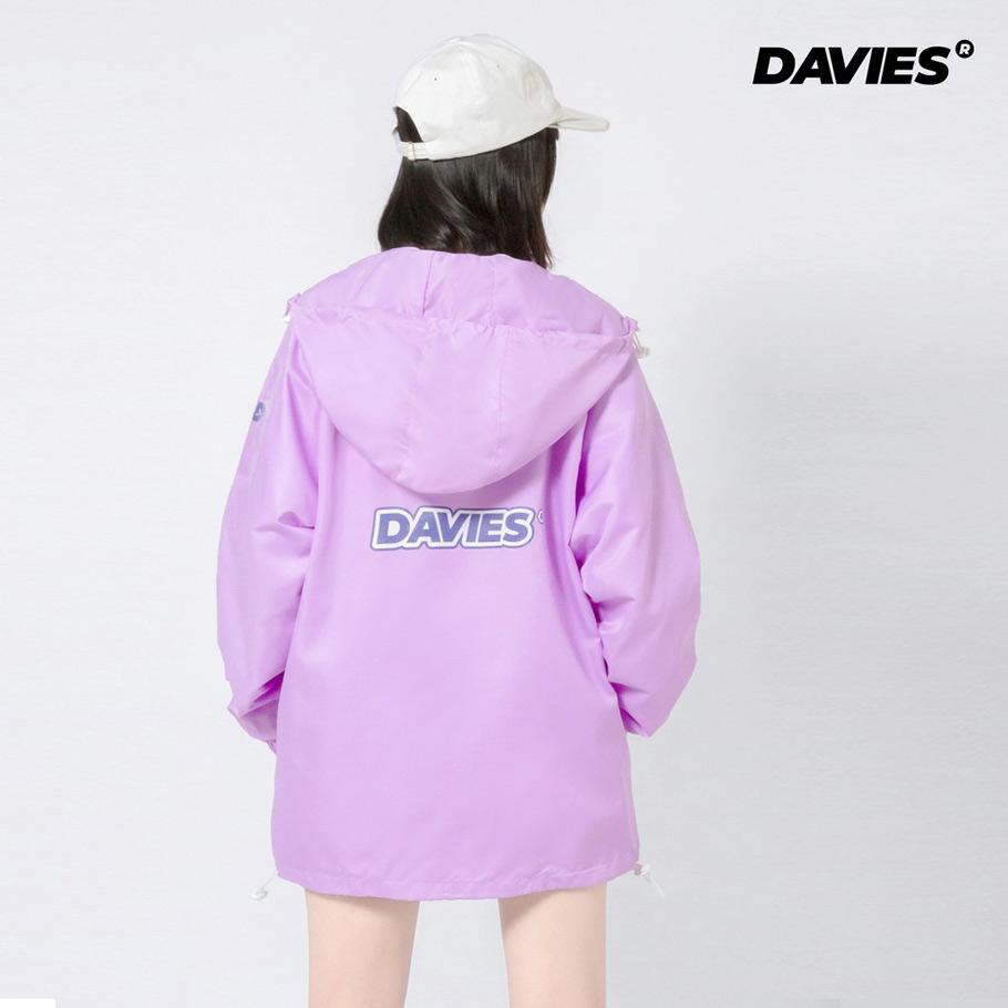 DSS Jacket Basic Mark 3-PURPLE