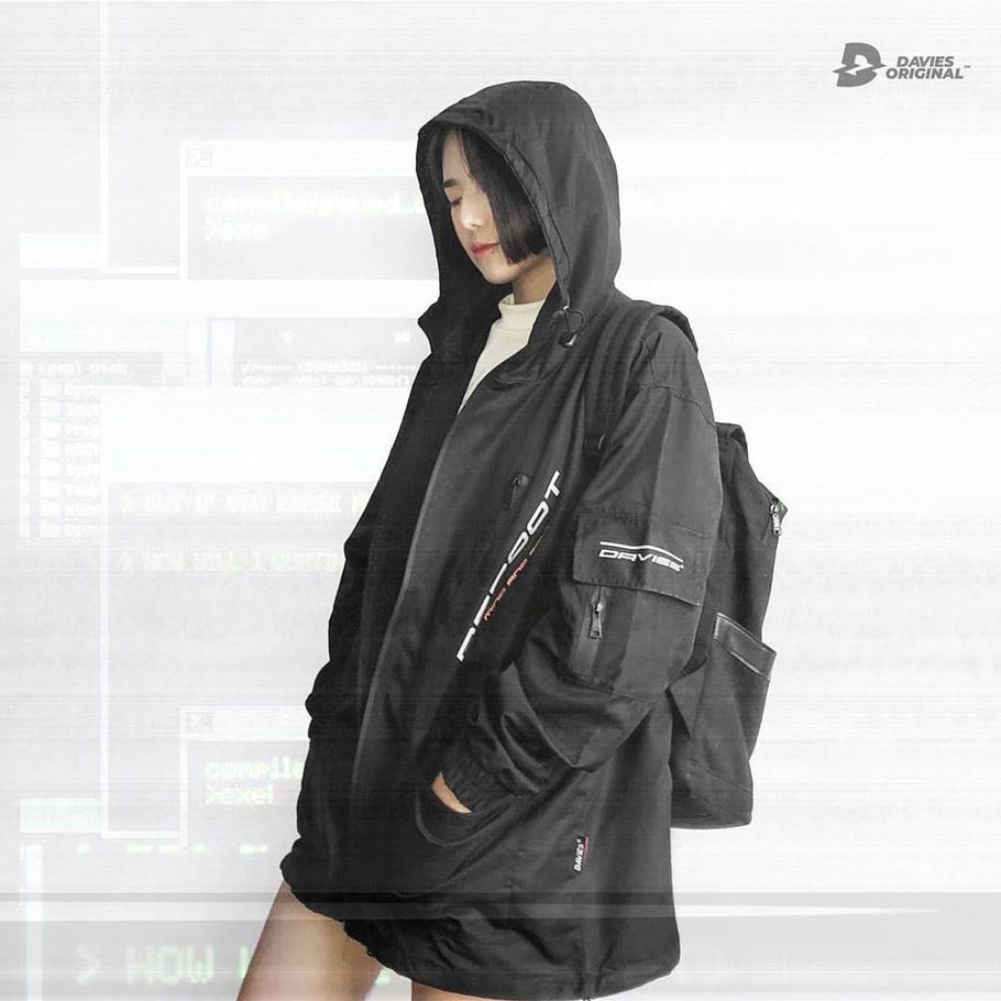 DSW Jacket REBOOT