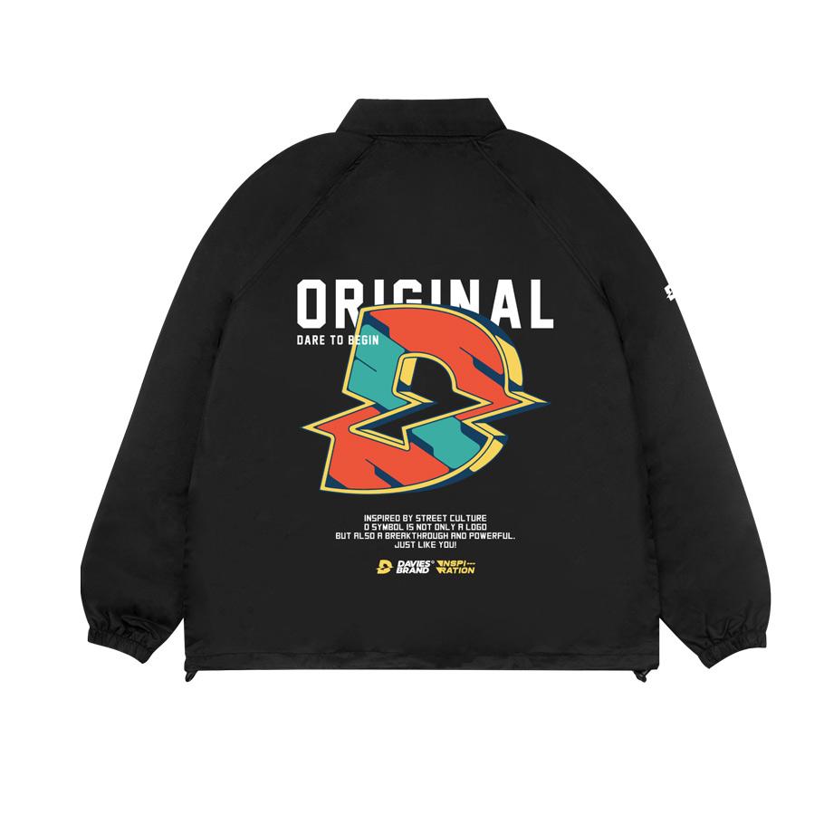 DSW Jacket Sharpen