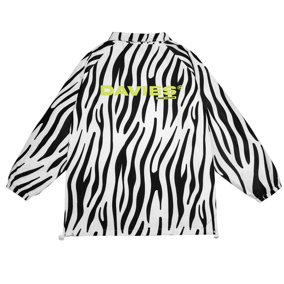 DSS Jacket Ignore