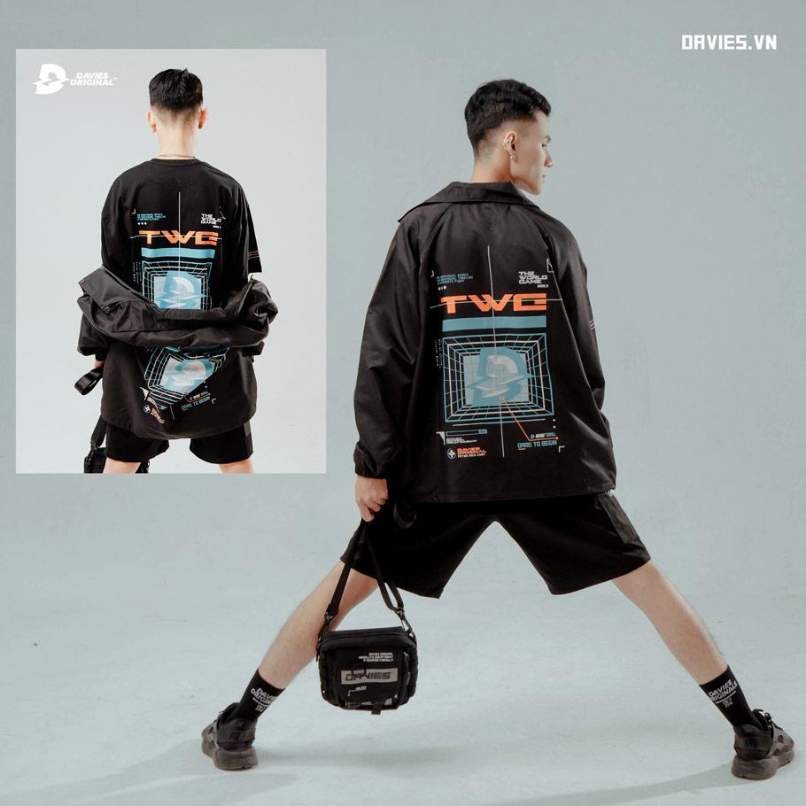 DSW Jacket World Game Mark 2