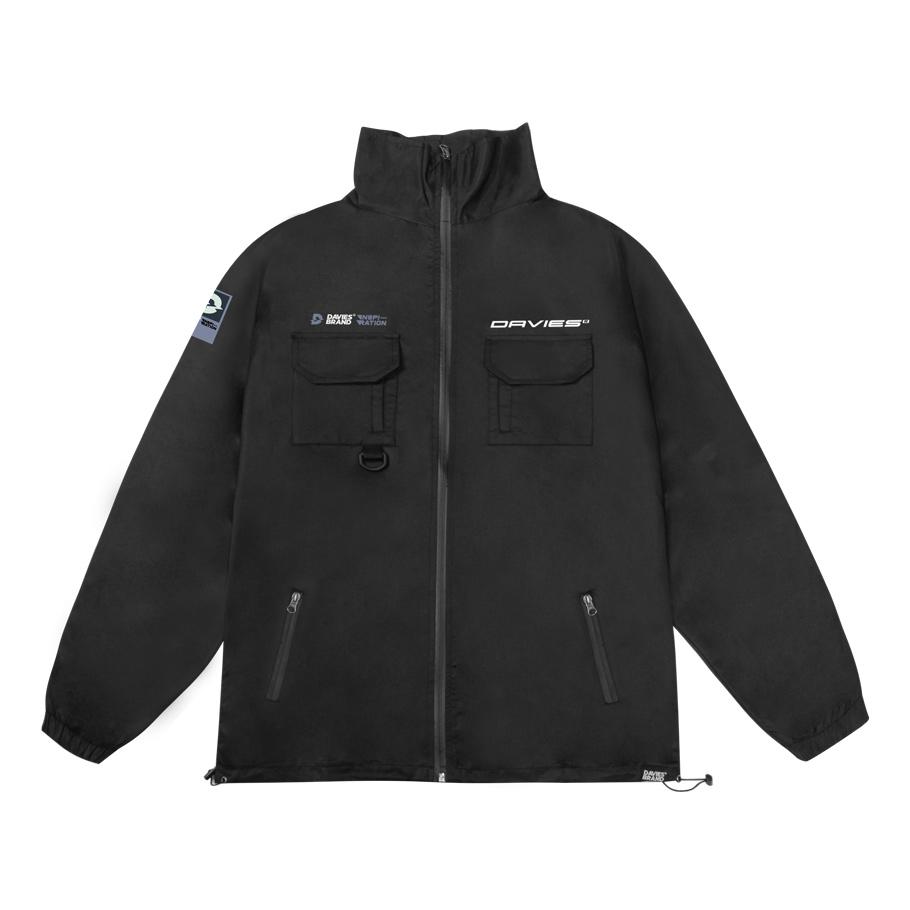 DSW Jacket Reboot 2 Box
