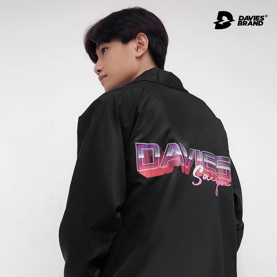 DSW Jacket D Saigon