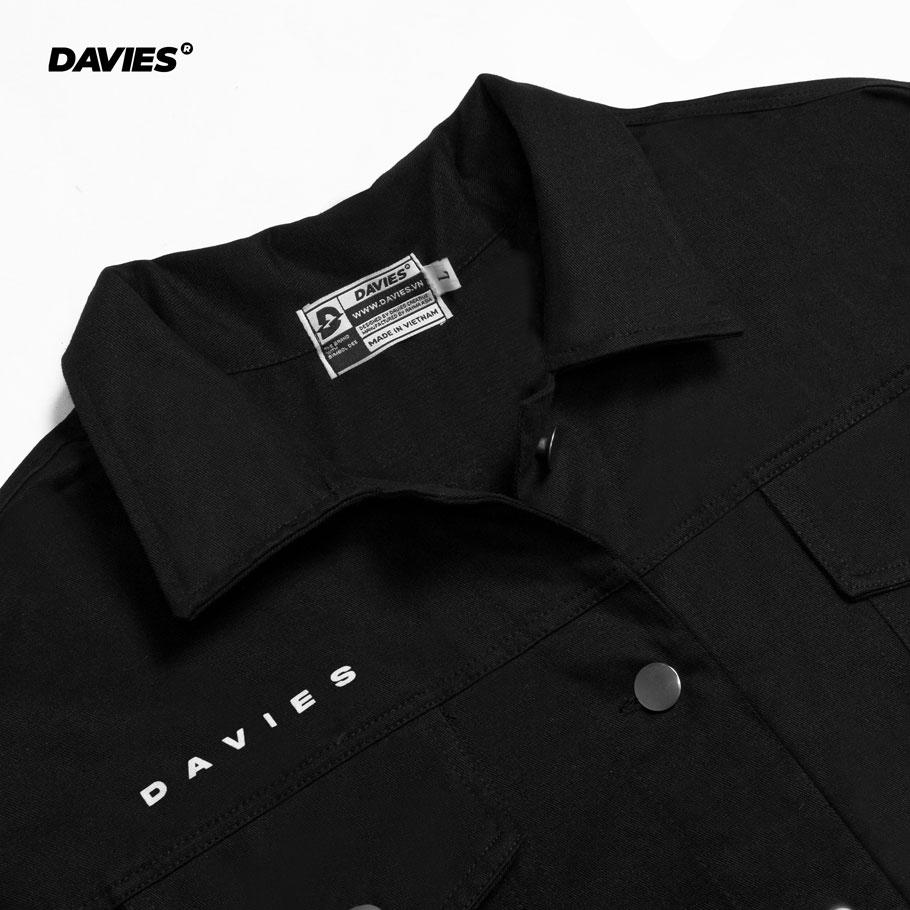 DSW Jacket Daviesism Classic