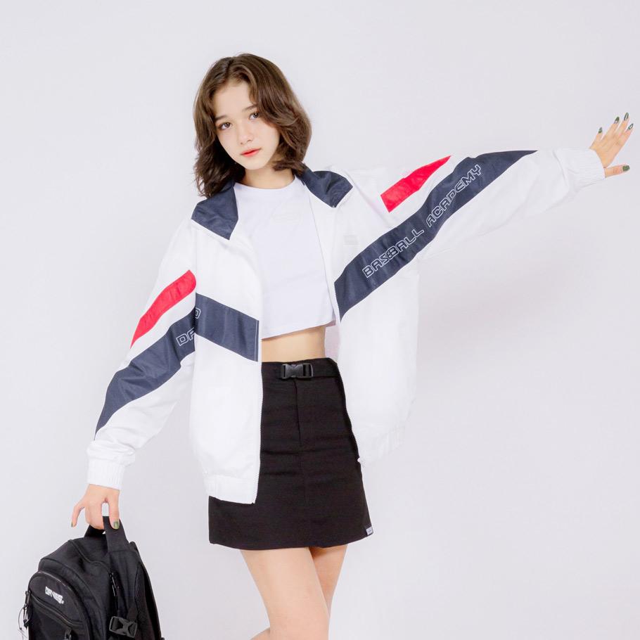 DSS Jacket 90s - White