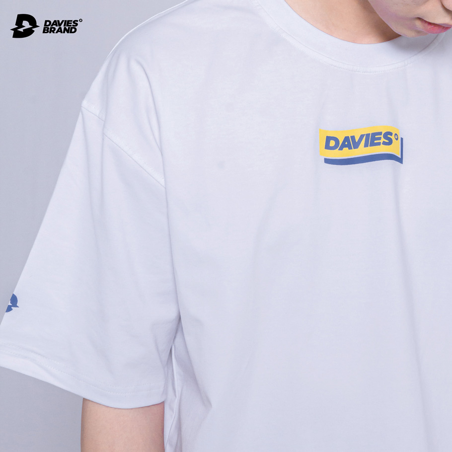 DSW Tee Box logo-White