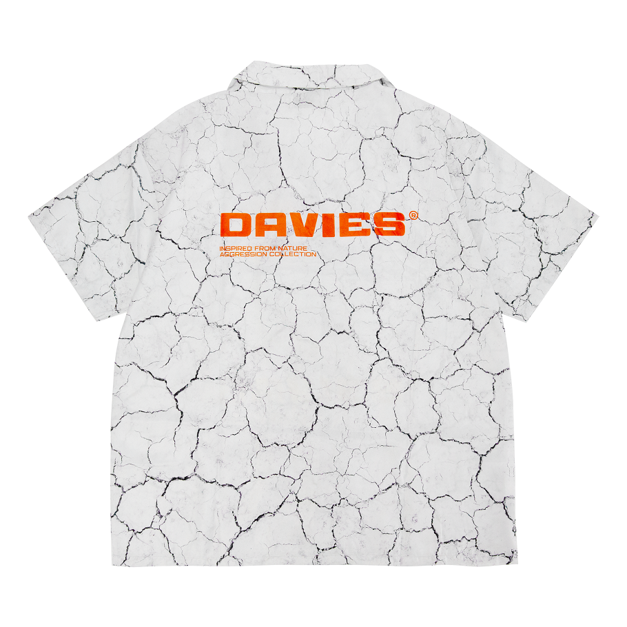 DSW Shirt Aggression
