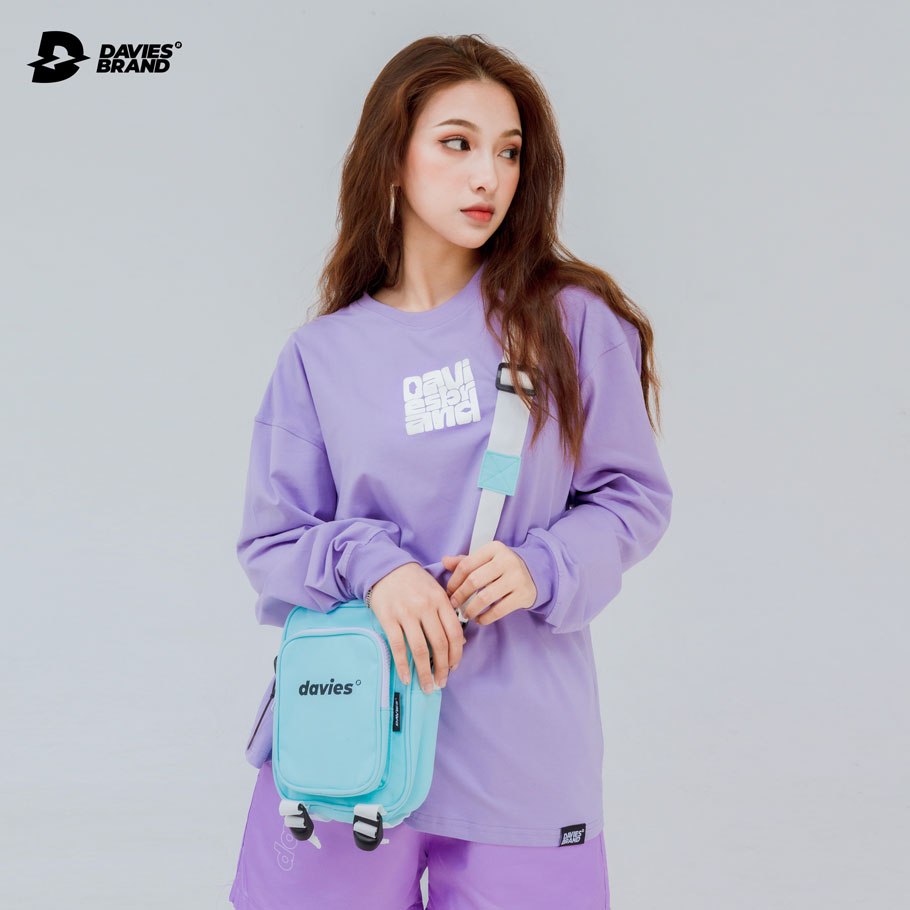 DSS LS Tee Square