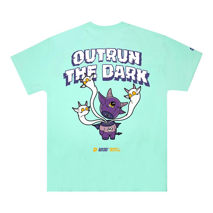 DSS Tee Outrun The Dark
