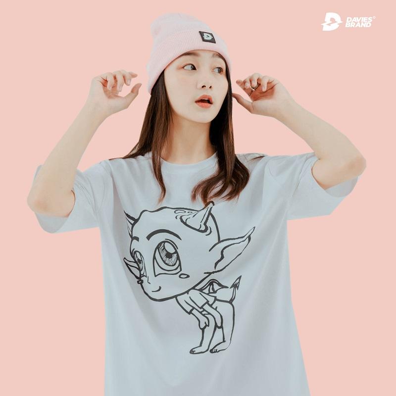 DSS Tee D Devil SS2