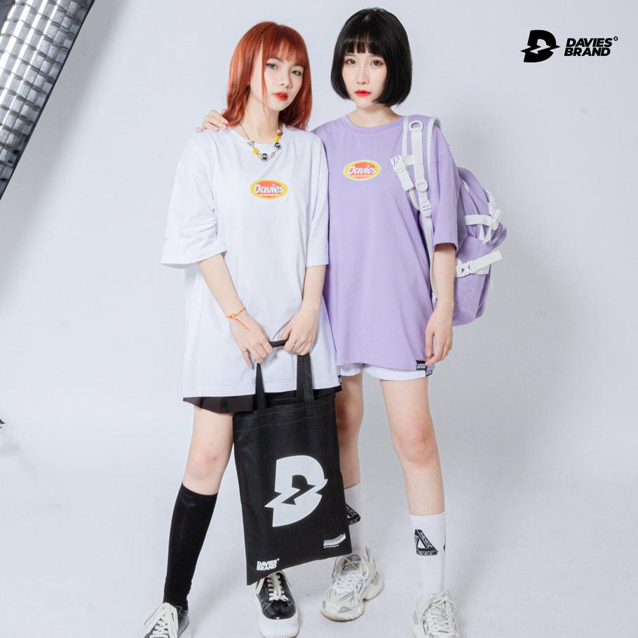 DSS Tee D Entertainment-White