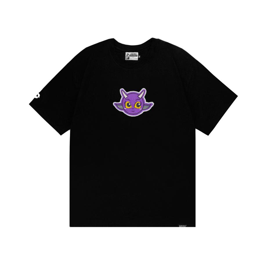 DSS Tee D Mascot-Black