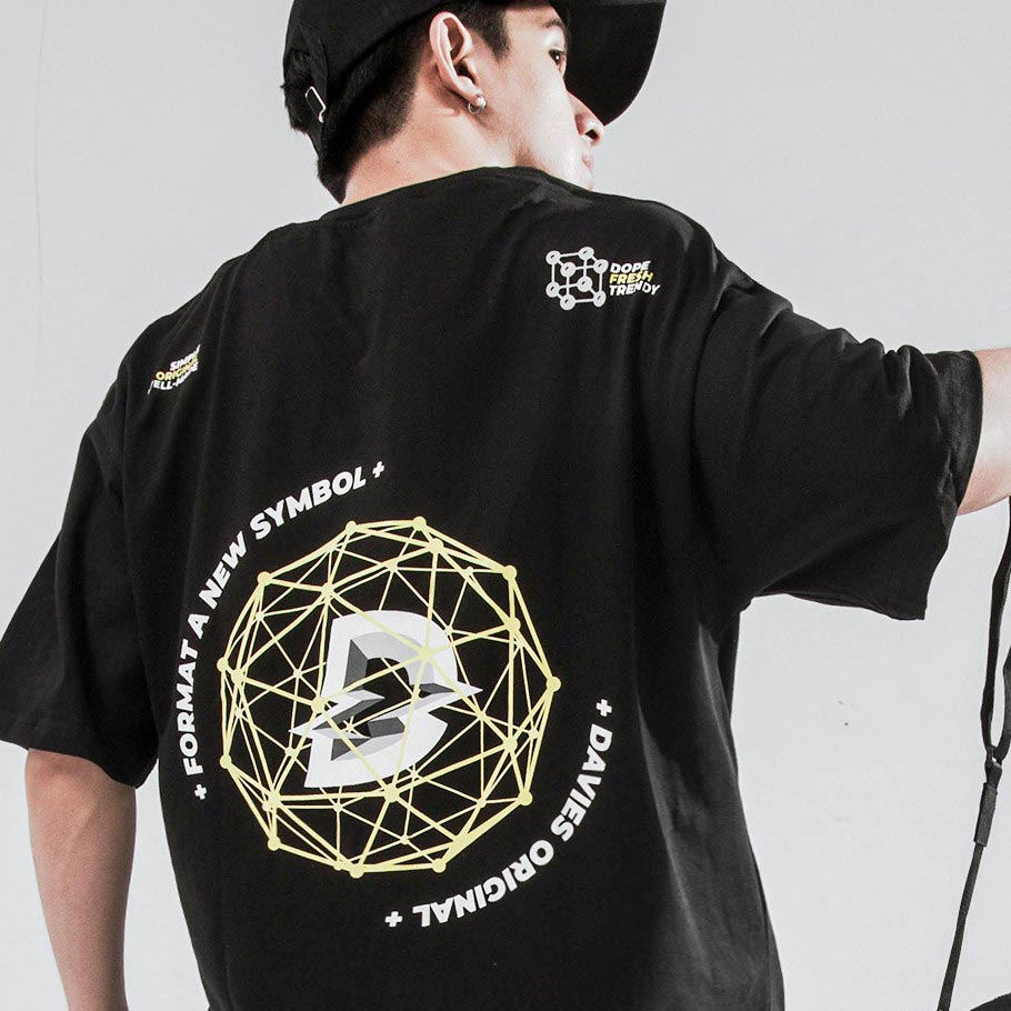 DSW Tee Synthesis