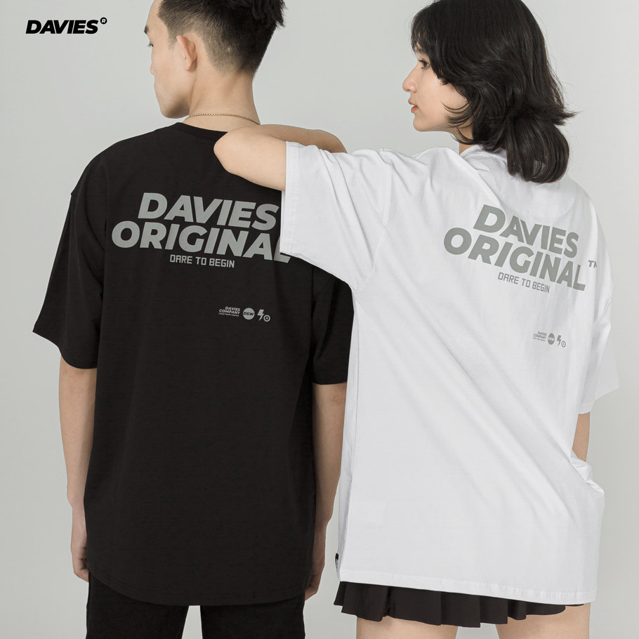 DSW Tee Original-Black