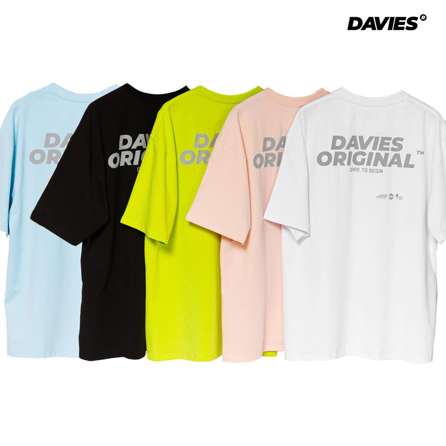 DSW Tee Original-White