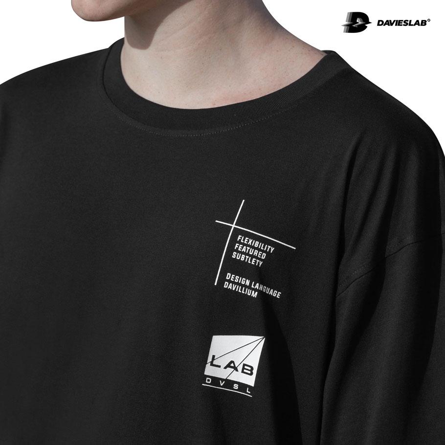 DVSL Tee New Uniform