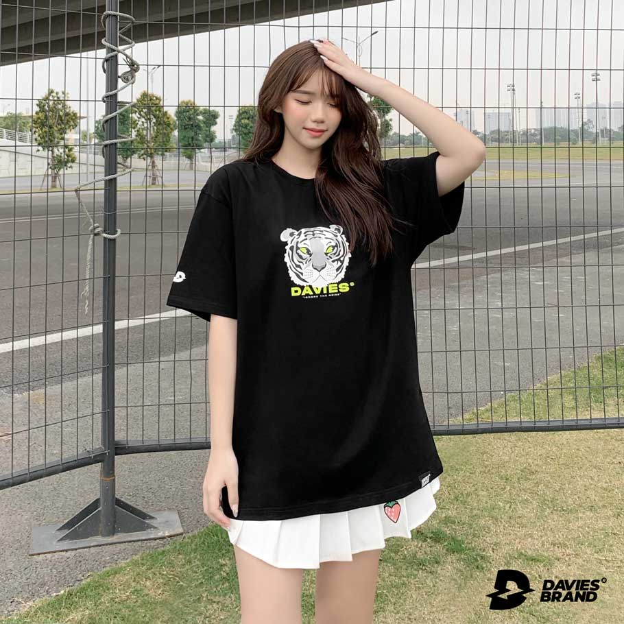 DSS Tee Ignore