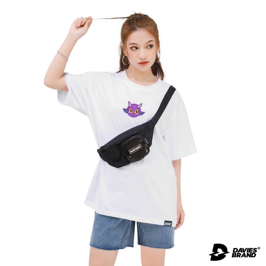 DSS Tee D Mascot-White