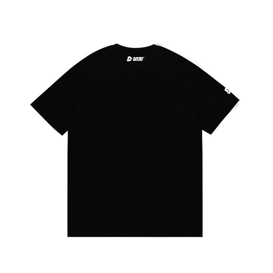 DSS Tee LCD-Black
