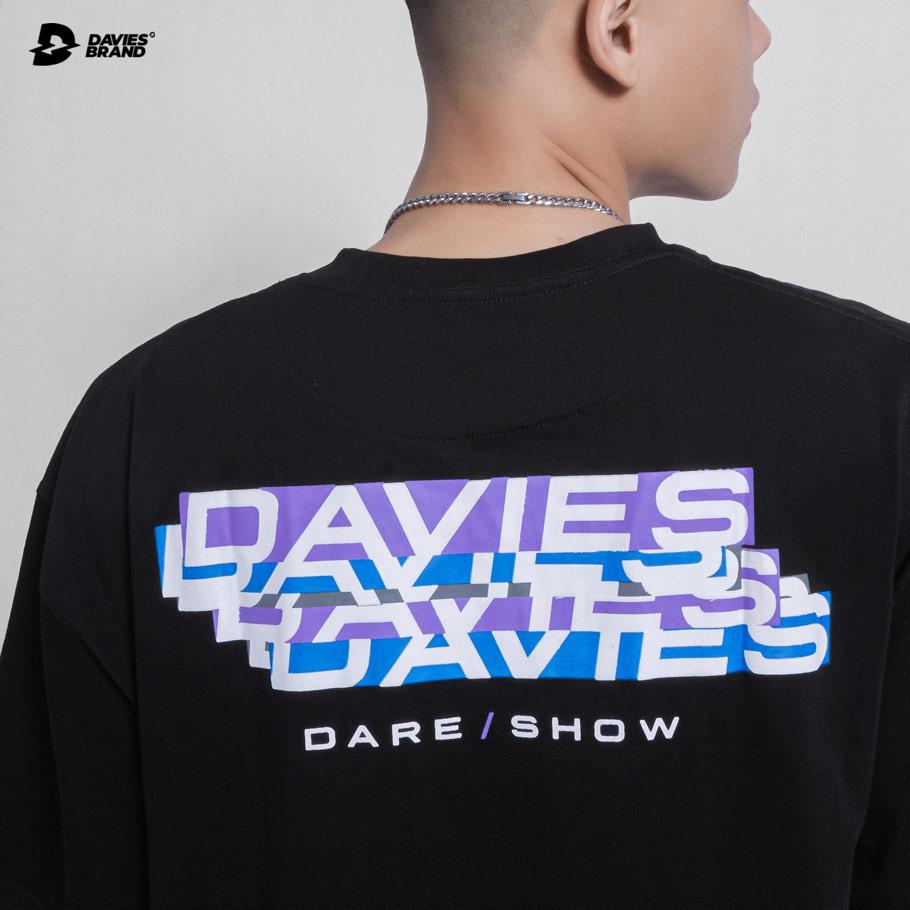 DSW Tee Dare show merchandise Violet
