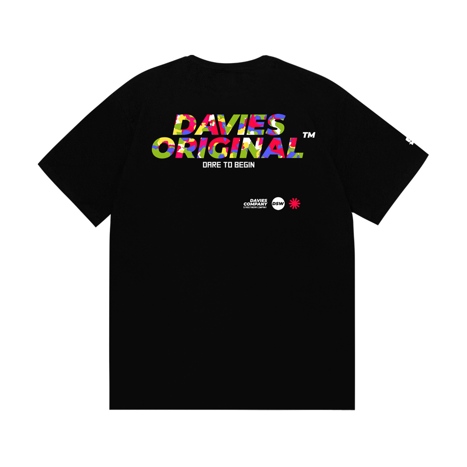 DSW Tee Colorful