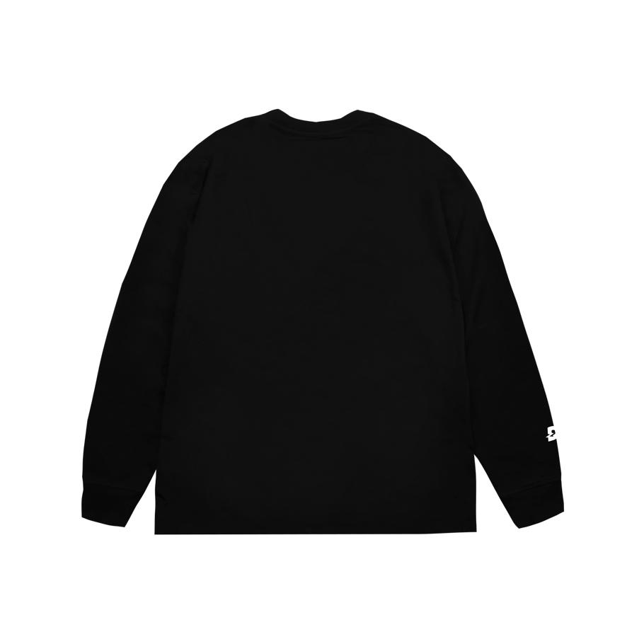 DSS LS Rubber Tag-Black