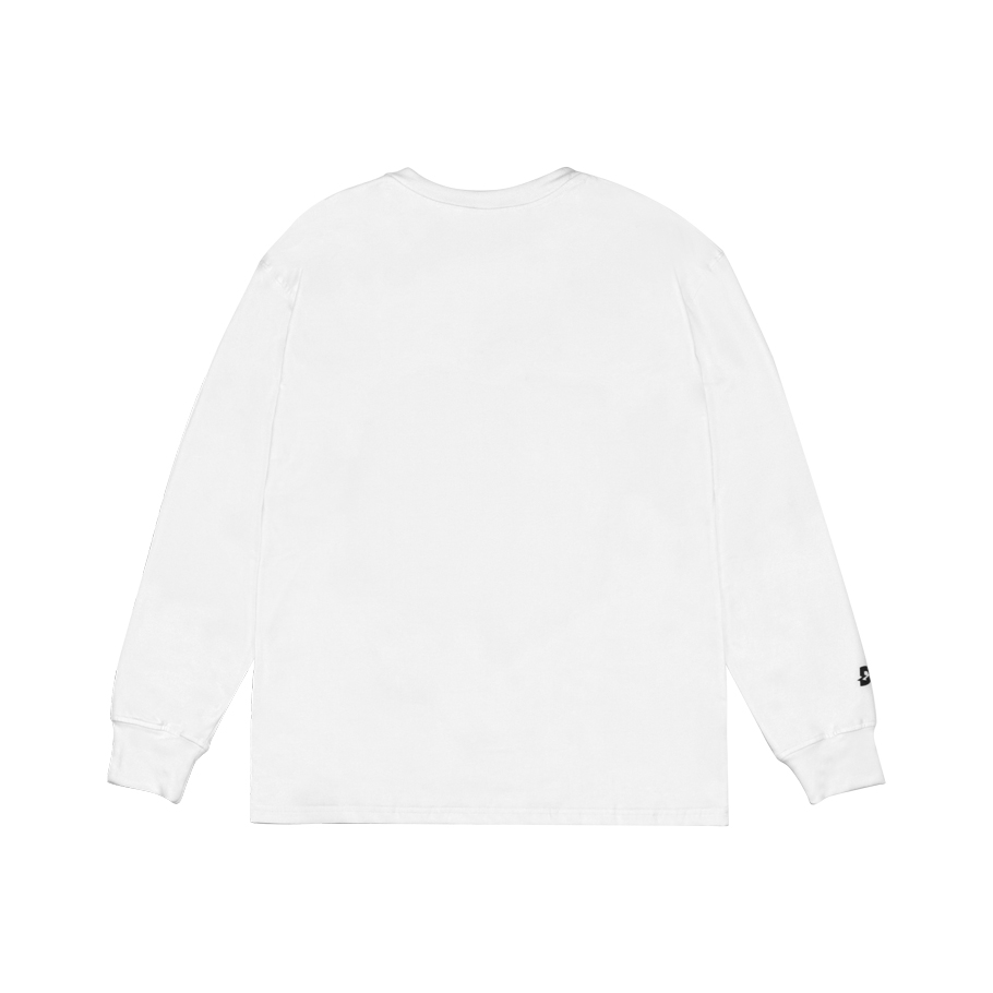 DSS LS Rubber Tag-White