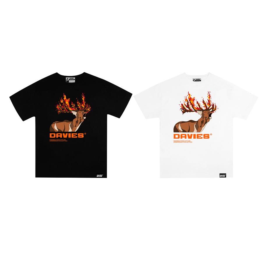 DSW Tee Amazon Fire