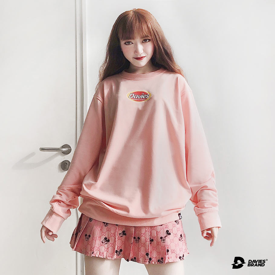 DSS Sweater D Entertainment