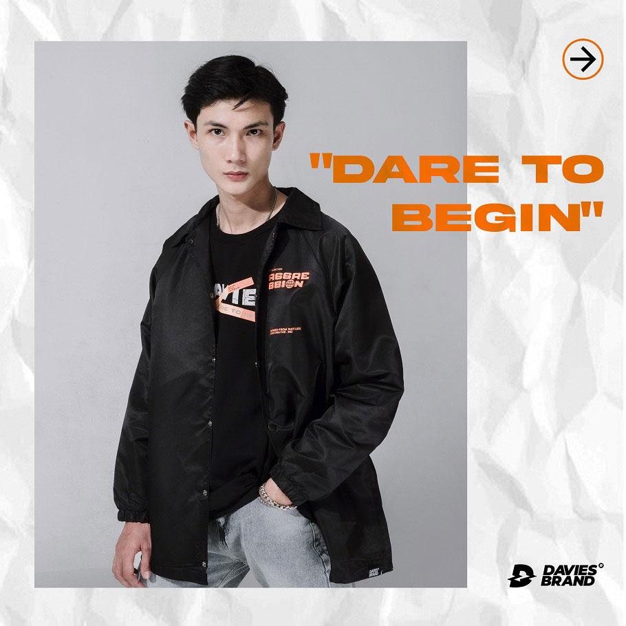 DSW Jacket Amazon Fire