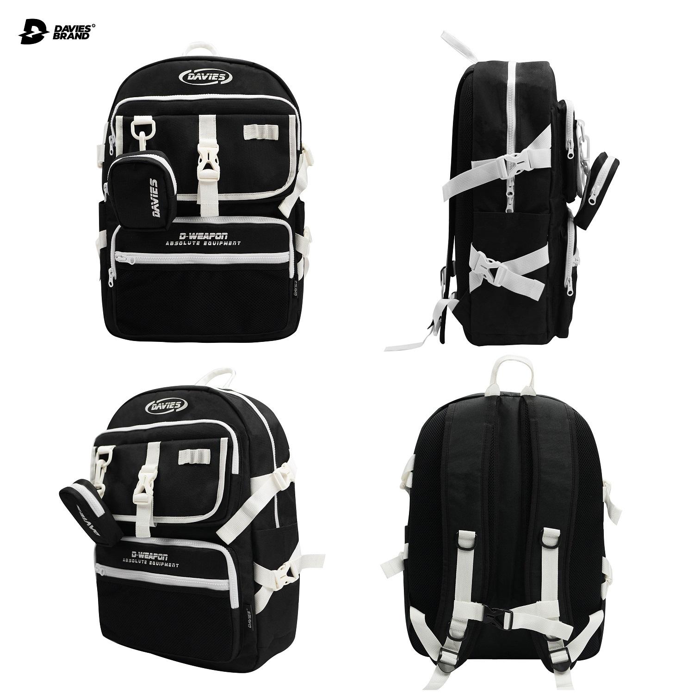 DSW Backpack Original SS2