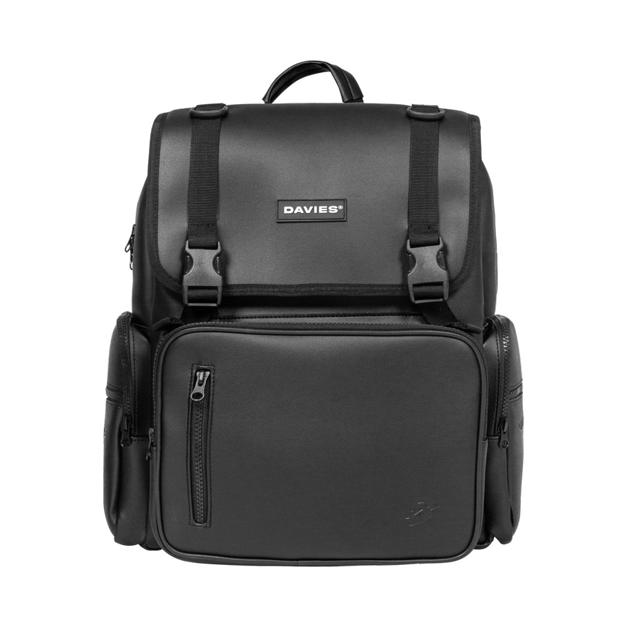 DSW Leather Backpack Box