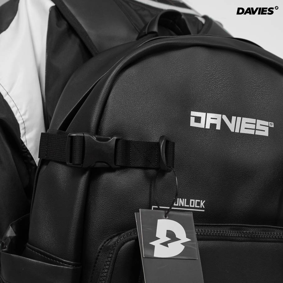 DSW Backpack Tactical - Leather
