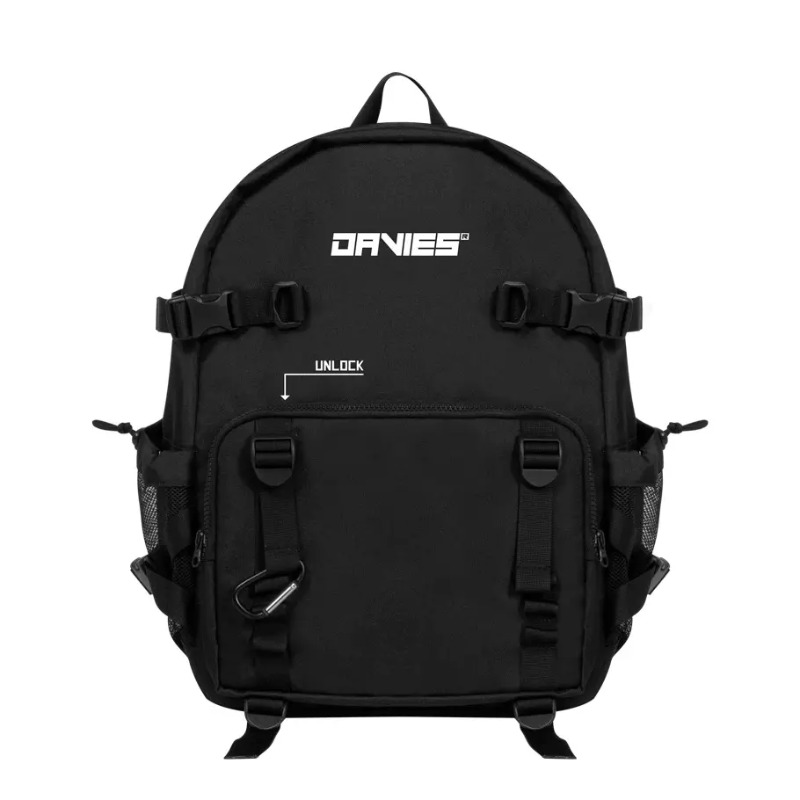 DSW Backpack Tactical - Canvas