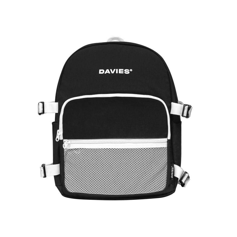 DSW / DSS Mini Backpack Original-BLACK