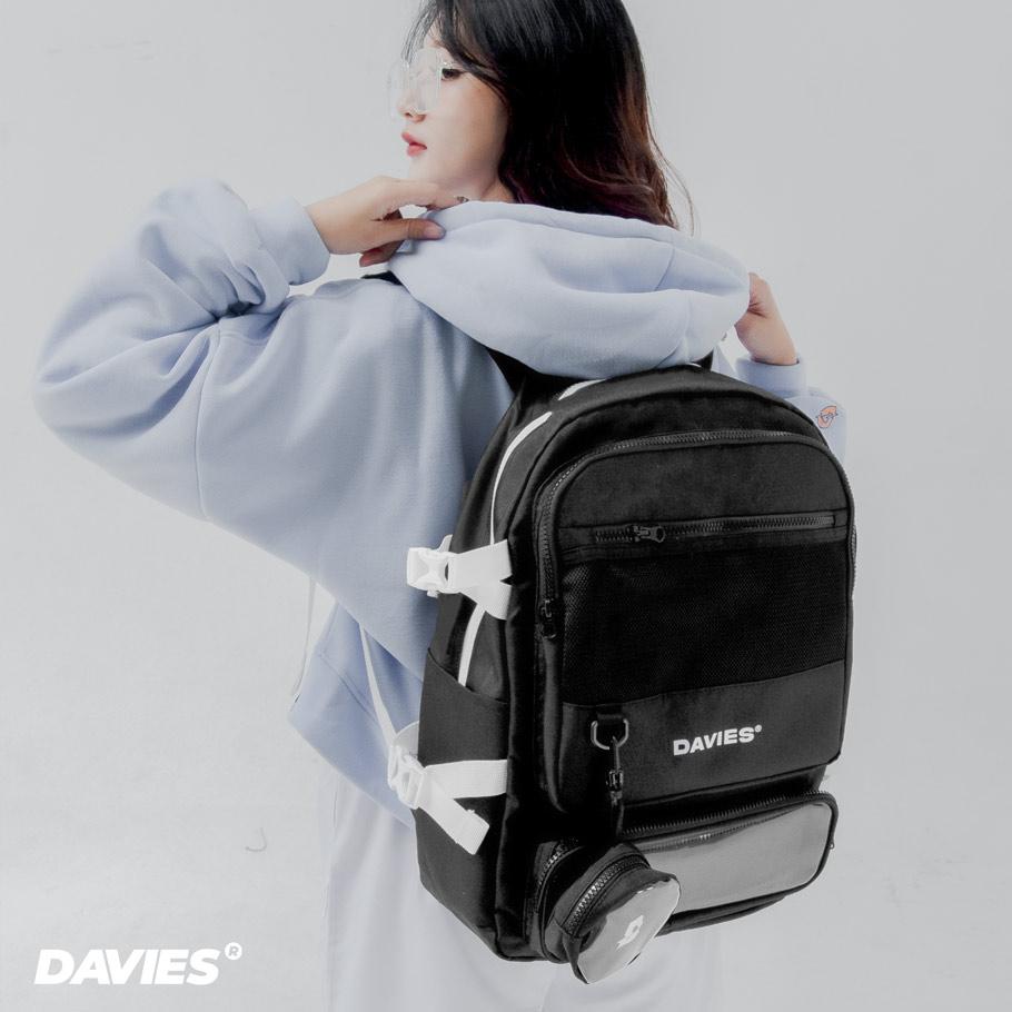 DSW /DSS Original Plastic Backpack