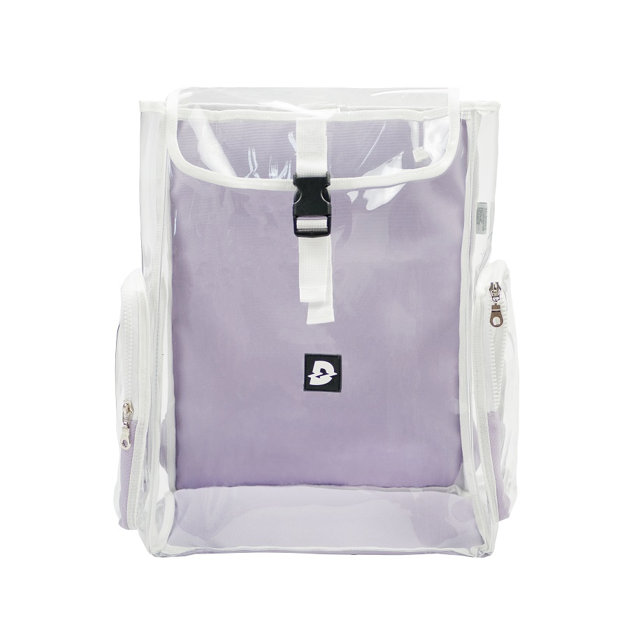 DSS Crystal Backpack