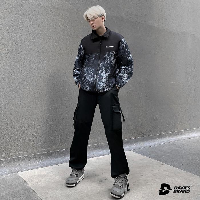 DSW Jacket DUST