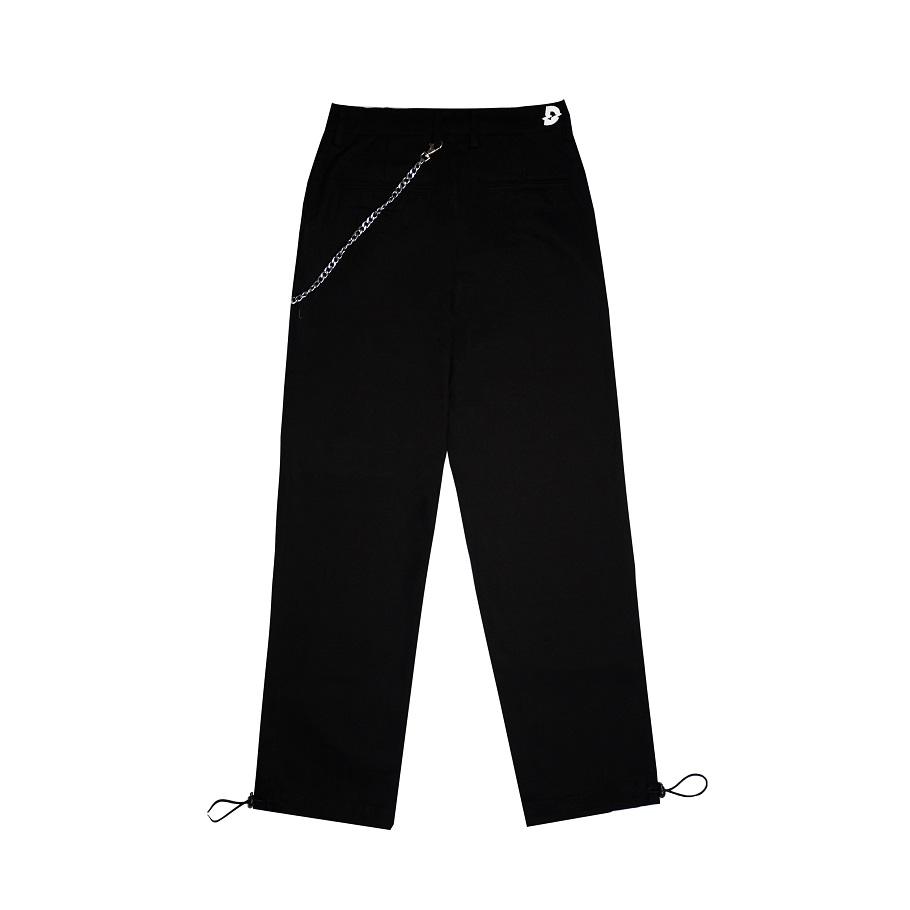 DSS Jogger Chain Basic-BLACK