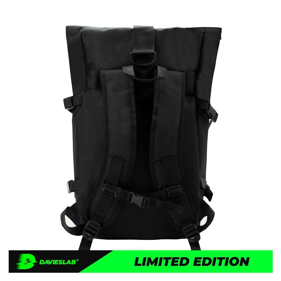 DVSL Davillium Backpack