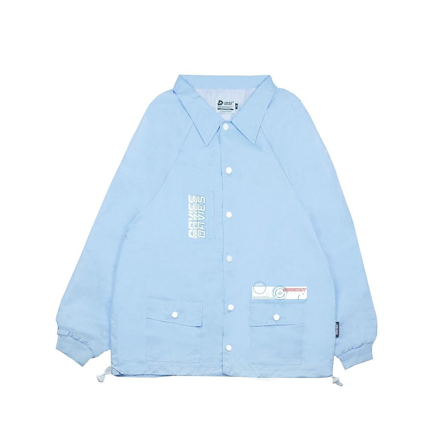 DSS Jacket Breakout