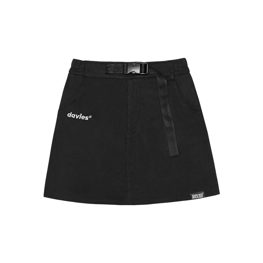 DSS Skirt D Buckle