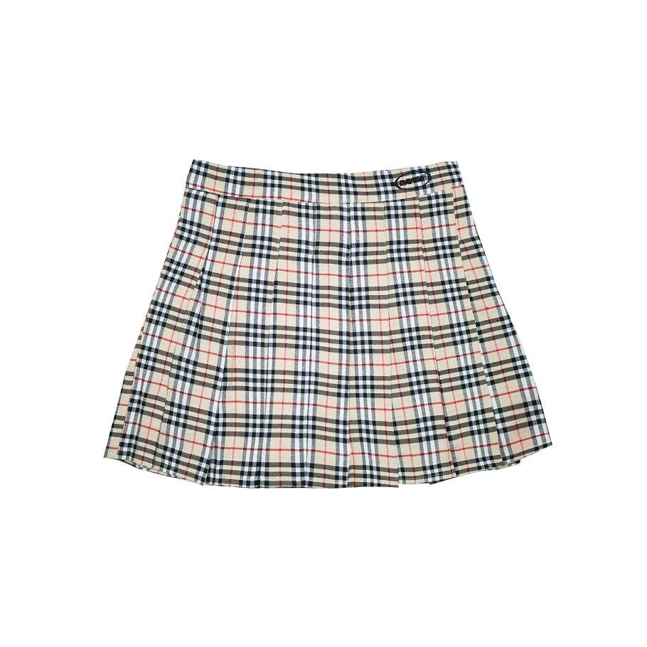 DSS Skirt School Girl