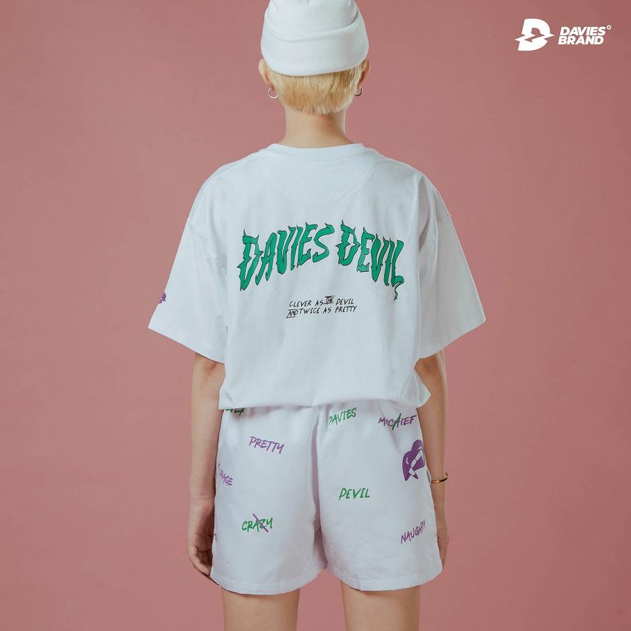 DSS Short Devil